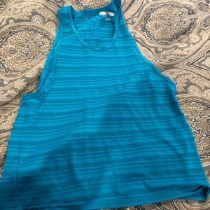 Forever 21 workout tank xs